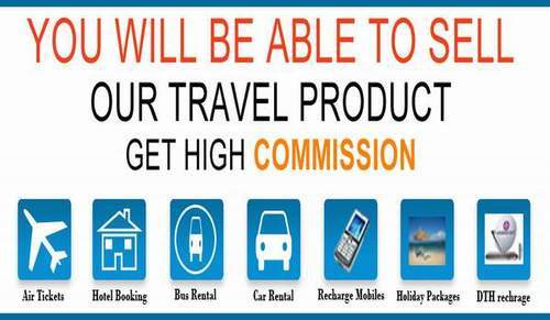 Travel Money Transfer Multi Recharge Services