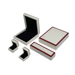 Square Jewellery Display Box