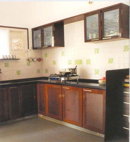 Modular Kitchen Cabinet Manufacturer