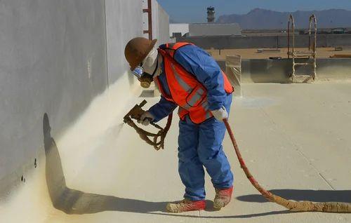 Polyurethane Waterproofing & Coatings