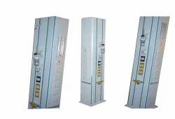 Medical Gases Power Column