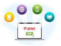 information system in airtel