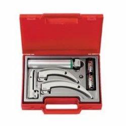 Heine Sanalon Emergency Laryngoscope Set