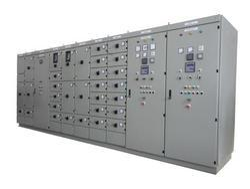 Electric LT Distribution Panel