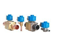 AKVA - Electric Expansion Valves for Ammonia