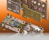 Manufacturing, Tooling and CAM solutions by Cimatron in