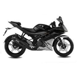 Yamaha YZF R15 V 3 0 155 cc Thunder Grey Bike at Rs 127000 /piece