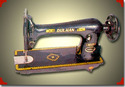 Leather Master  Industrial Sewing Machine
