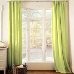 Organic Curtain