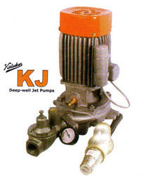 Kirloskar - KJ Pumps