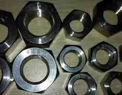 Hastelloy C276 Nut