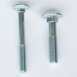 Carriage Head Bolts