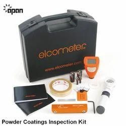 Powder Coatings Inspection Kit