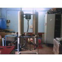 Heatless Adsorption Air Dryer