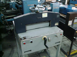 Horizon PC45 Paper Cutting Machines