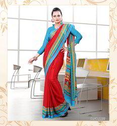 Ladies Exclusive Saree