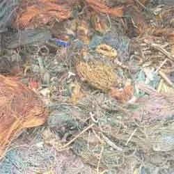 Copper and Zinc Scrap