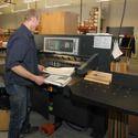 Printing Material Service