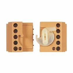 Plug and Socket Terminal