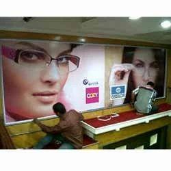 Multicolor Eco Solvent In Shop Branding Service, in Chennai