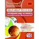 Icse Understanding Maths 10 Book
