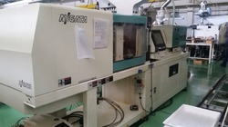75 Ton Niigata Electric Injection Molding Machine