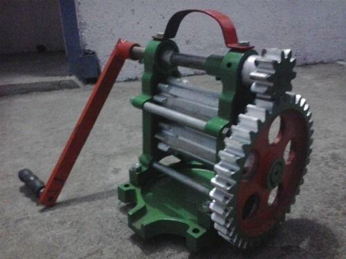 Mini Rasvanti Sugar Cane Machine at Rs 3500 /piece Sugarcane Juicer, Sugarcane Juicing ...