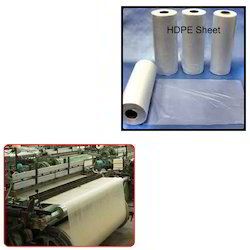 HDPE Sheet for Textile Industry
