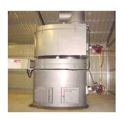 Oil Waste Incinerator