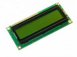 Alphanumeric LCD Module