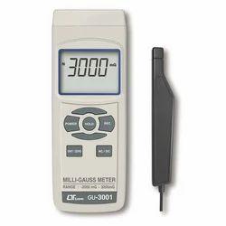 Precision Milli Gauss Meter