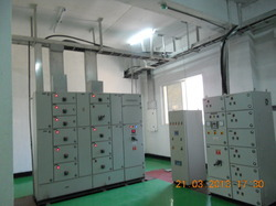 Industrial Distribution Boards