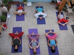 Yoga Activities Classes