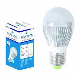 3W Aluminium LED Bulb