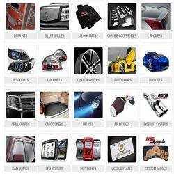 Car Body Parts >> Car Parts In Vadodara क र क प र ज वड दर