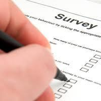 Research Or Surveys Marketing