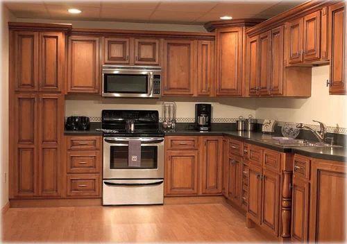Kitchen Cabinet Queen Kitchen Decor Co Manufacturer In Vasai