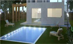 Residential Swimming Pool Builder