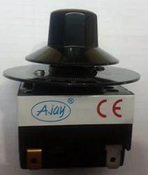 Ajay Temperature Controller