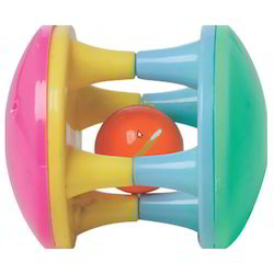 Rattle Roller Toys