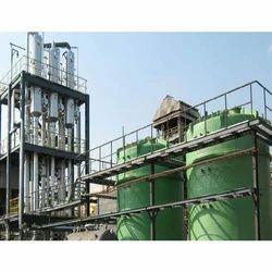 Zero Discharge Plant