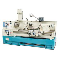 High Speed Lathe Machine