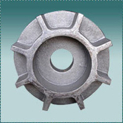Coupling Casting