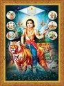 Sri Sabarimala Ayyappa Poster