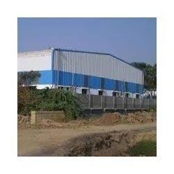 Steel Shed Shelter Manufacturers Suppliers Amp Exporters