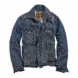 Men''s Denim Jacket