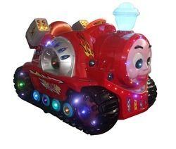 Thomas Tank Kiddie Ride