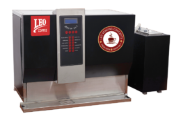Leo Vending Solutions for Institutions