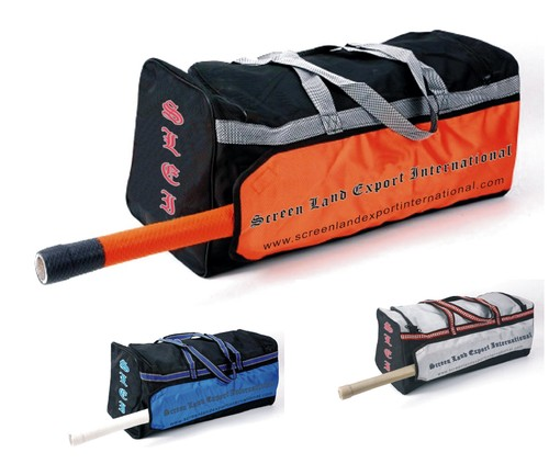 Slei Cricket Kit Bag
