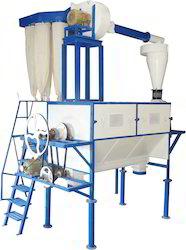 Centrifugal Flour Separater Machine